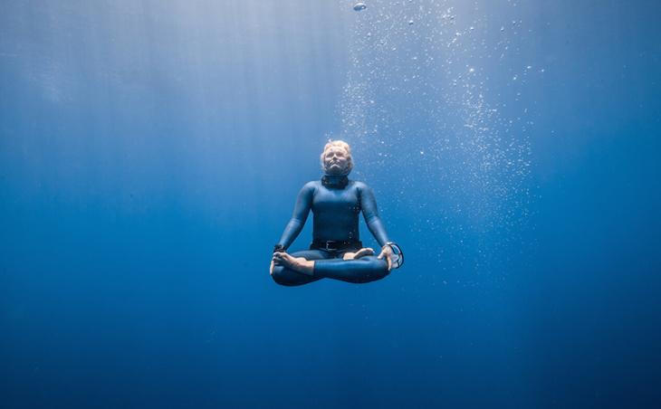 йога и флоатинг